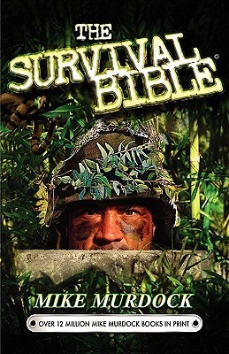 The Survival Bible - Mike Murdock