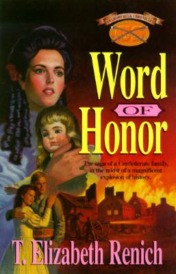 Word of Honor (Shadowcreek Chronicles #1)