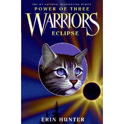Eclipse (Warriors: Power of Three, #4) by Erin Hunter