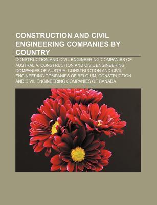 Construction and Civil Engineering Issue 112