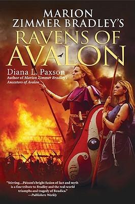 Ravens of Avalon: Avalon Book 3