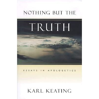 Patriotic Essays  4 Types Of Essays also Essay Leadership Nothing But The Truth Essays In Apologetics By Karl Keating Essays Causes Of The French Revolution