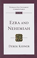 Ezra and Nehemiah: An Introduction and Commentary