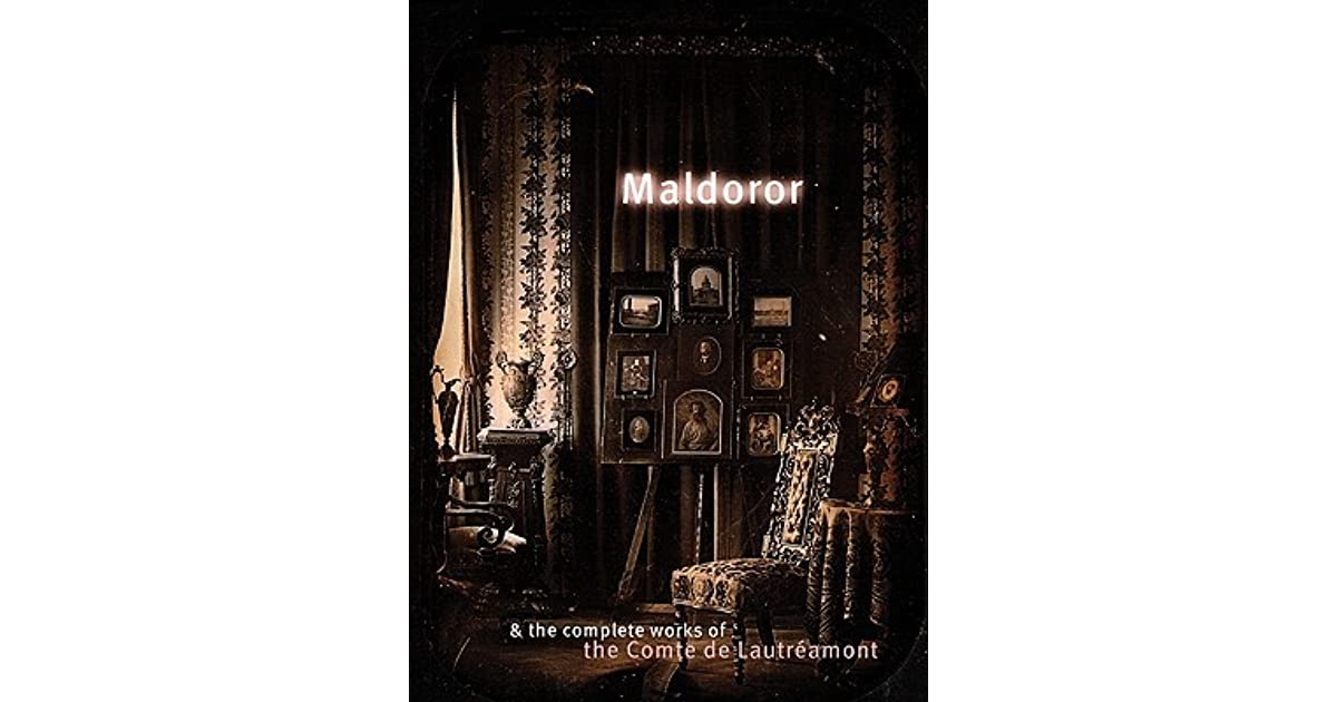 Os Cantos De Maldoror Download