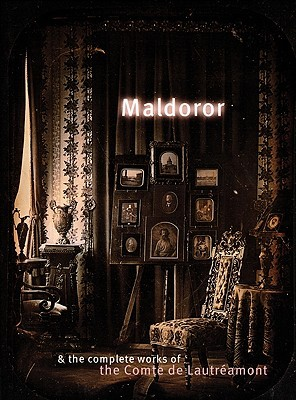 Maldoror and the Complete Works book cover
