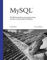 MySQL (2nd Edition)