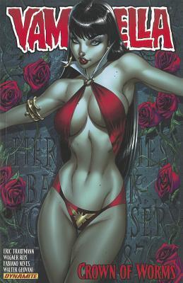 Vampirella Volume 1 by Eric Trautmann