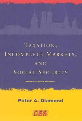 Taxation, incomplete markets