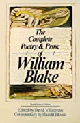 The Complete Poetry and Prose
