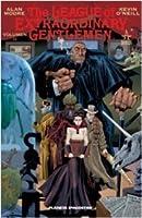 The League of Extraordinary Gentlemen, Volumen II (La Liga de Hombres Extraordinarios, #2)