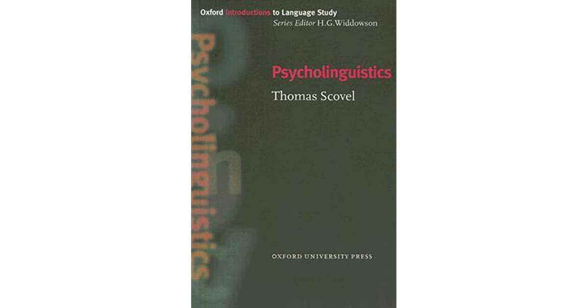 thomas scovel biography