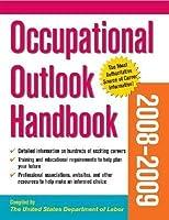 job outlook handbook