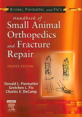 Small Animal Orthopedics and Fracture Repair