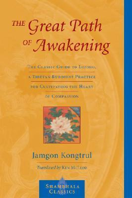 The Great Path of Awakening The