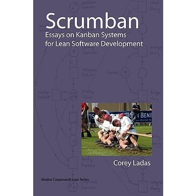 essays on kanban systems for lean software development