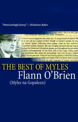 The Best of Myles by Myles na gCopaleen