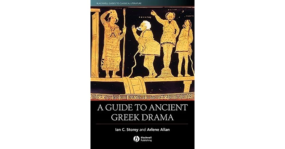 an overview of ancient greek drama World art overview • stone age • world literature/music greek drama was performed by a small number of actors (1 to 3) and a chorus the chorus was a group.