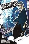 Samurai Champloo, Volume 2