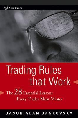 Trading Rules that Work Th