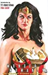 Wonder Woman by William Moulton Marston