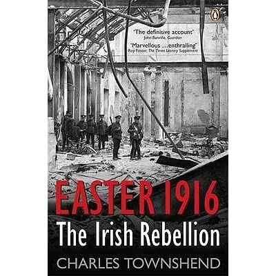 Is 'Rebellion' Based On A True Story? Season 2 Follows Ireland's Bloody War For Independence