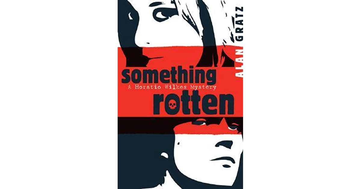 book report something rotten Something is rotten in the state of denmark but something else also came to mind — something that was brought to the according to the report.