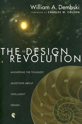 The Design Revolution- Answer