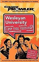 Wesleyan University 2007
