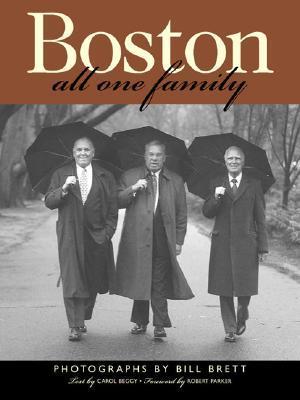 Boston, All One Family