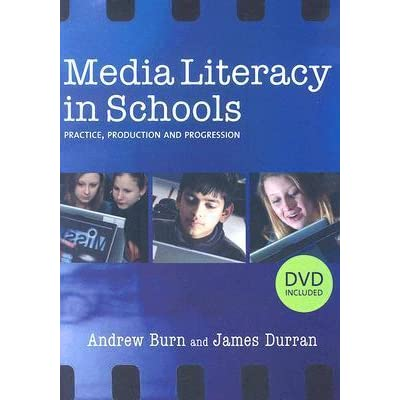 Media Literacy in Schools: Practice, Production and Progression