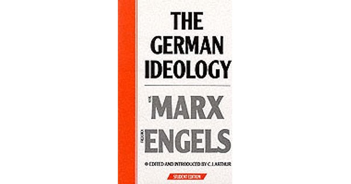 an analysis of the claims in herman and chomskys propaganda model and marxs german ideology For radical commentators herman and chomsky, however, 'media failure to report the facts when they were readily available in 1968, and to investigate them further when they were undeniable, by late 1969, contributed to the successful deception of the public, and to the continuing destruction.