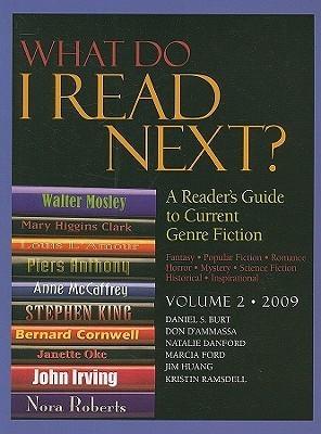 What Do I Read Next? 2009, Volume 2