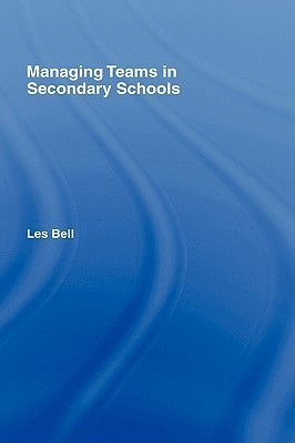 managing teams in secondary school