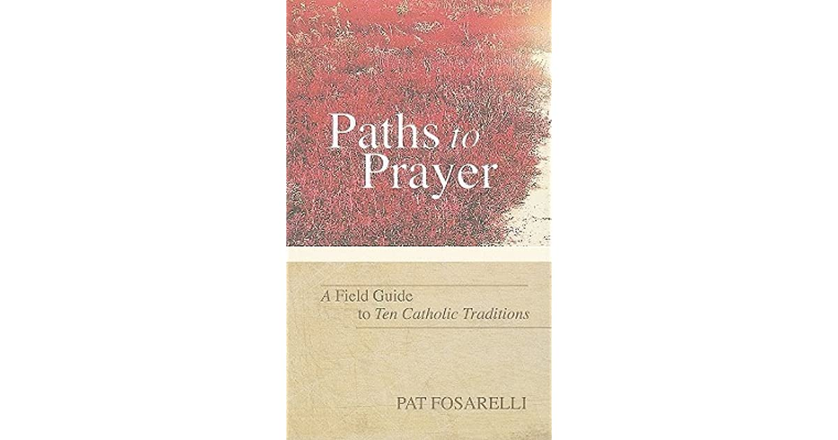 Download e-book Field Guide to Prayer