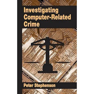 Investigating Computer-Related Crime