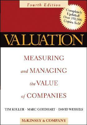 valuation measuring