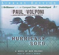 Hurricane Song: A Novel of New Orleans