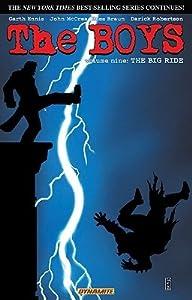 The Boys, Volume 9: The Big Ride