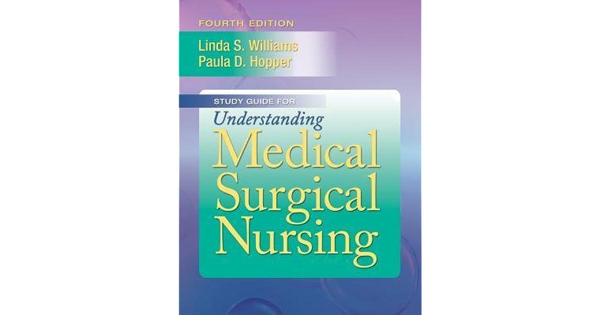 understanding medical surgical nursing 4th edition