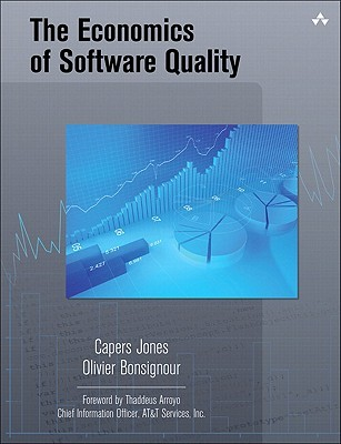 The Economics of Software Quality by Capers Jones