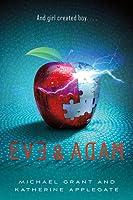 Eve & Adam (Eve & Adam, #1)