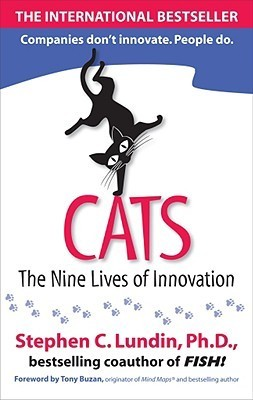 CATS The Nine Lives of