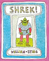 Shrek!