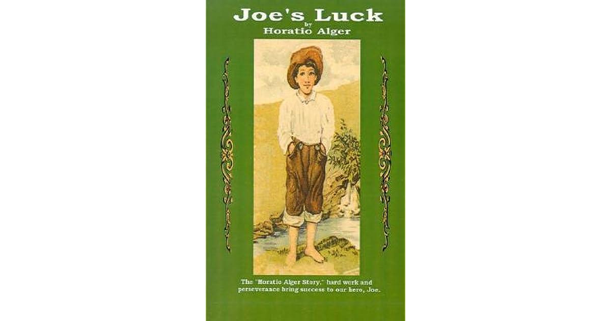 Joe's Luck by Fender Joe