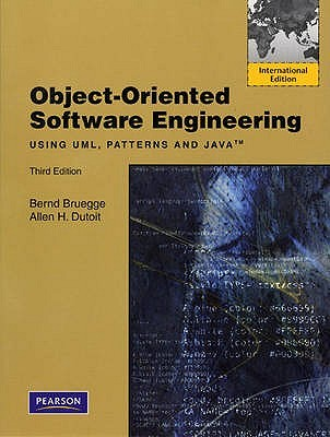 Object Oriented Software Engineering Using Uml Patterns And Java By Bernd Bruegge