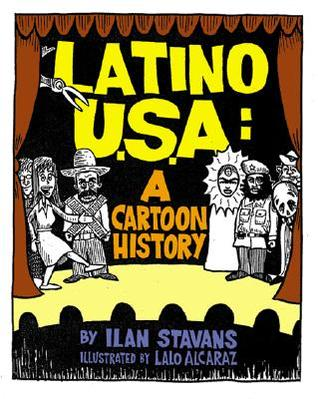 Latino USA by Ilan Stavans