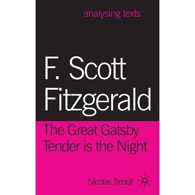 f scott fitzgerald and harrell great Get an answer for 'how are f scott fitzgerald and jay gatsby similar how can i write an excellent introduction, topic sentence, and thesis' and find homework help for other the great gatsby questions at enotes.