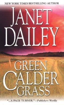 Green Calder Grass (Calder Saga #6)
