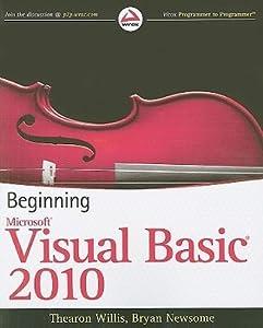 Beginning Microsoft Visual Basic 2010