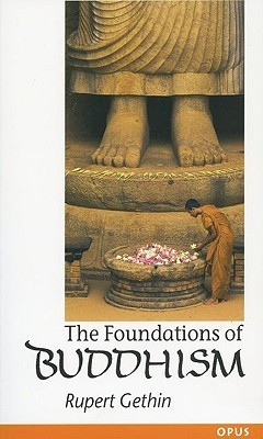 Rupert Gethin] The Foundations of Buddhism